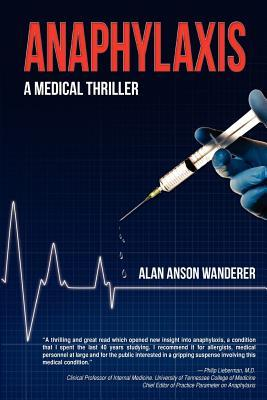 Anaphylaxis by Alan Anson Wanderer