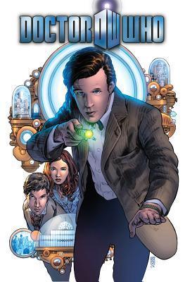 Doctor Who: Series III, Vol. 1: Hypothetical Gentleman