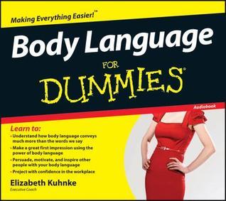 Body Language for Dummies Audiobook