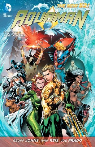 Aquaman, Volume 2: The Others