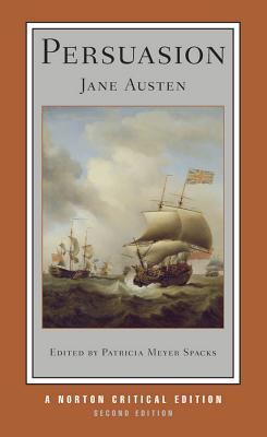 Persuasion (Norton Critical Editions)