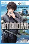 BTOOOM!, Vol. 1 by Junya Inoue