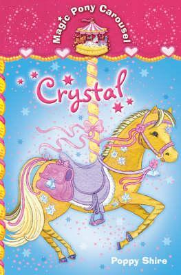 Crystal(Magic Pony Carousel 6)