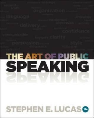 The Art of Public Speaking [With Access Code]