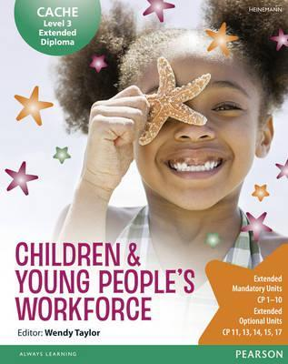 level 3 diploma children and young people s workforce safeguarding answers Answers & help for level 5 diploma in leadership for health and social care adults & children.