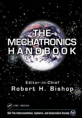 The Mechatronics Handbook
