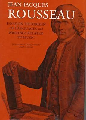 essays on the origin of language The english language has had an adventure in many respects, and has been very near extinction the original language is undistinguishable from the language that we speak today.