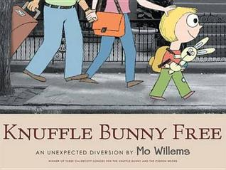 Knuffle Bunny Free: An Unexpected Diversion por Mo Willems