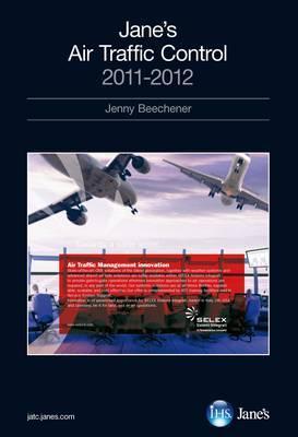 Jane's Air Traffic Control 2011-2012