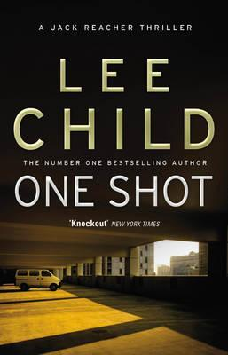 One Shot : Lee Child