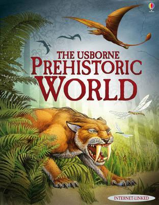 Prehistoric World