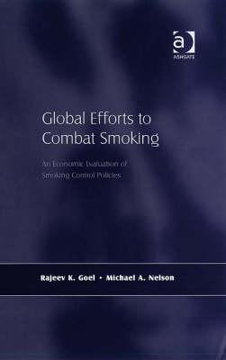 Global Efforts to Combat Smoking: An Economic Evaluation of Smoking Control Policies