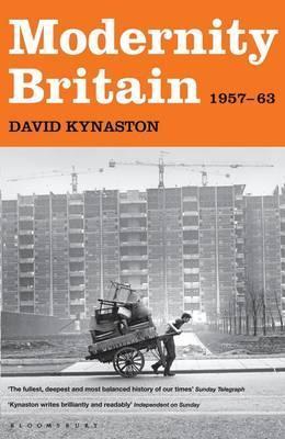 Modernity Britain, 1957-63