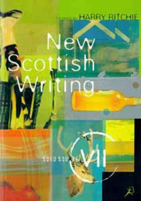 New Scottish Writing VII
