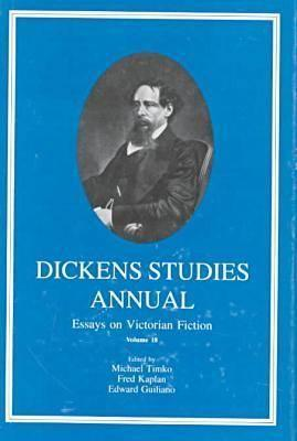 The Dickens Aesthetic