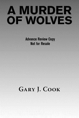 A Murder of Wolves