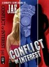 Conflict of Interest (Portland Police Bureau, #1)