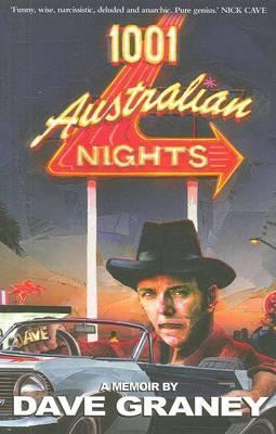 1001 Australian Nights: A Memoir.