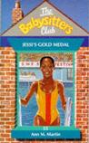 Jessi's Gold Medal (The Babysitters Club, #55)