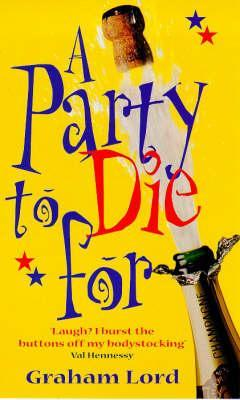 Audiolibros gratis para descargar gratis reproductores de torrent A Party To Die For