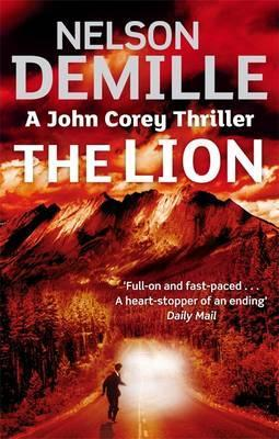 The Lion(John Corey 5)