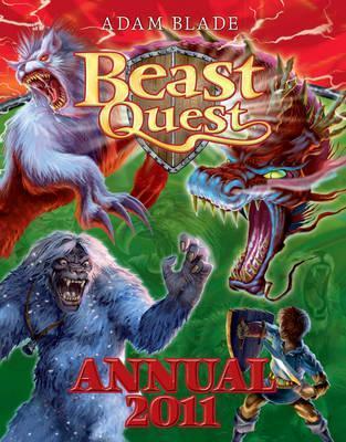 Beast Quest Annual 2011