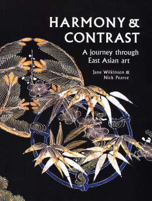 Harmony and Contrast: A Journey Through East Asian Art