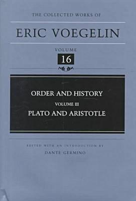 Plato and Aristotle by Eric Voegelin