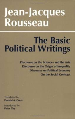 The Basic Political Writings