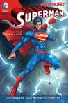 Superman, Volume 2 by Dan Jurgens