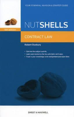 Nutshell Contract Law