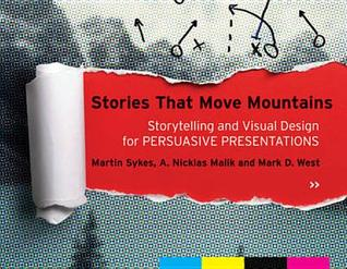 Stories That Move Mountains by Martin Sykes