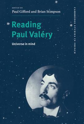 Reading Paul Valery: Universe in Mind
