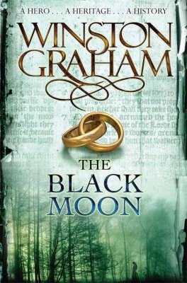 The Black Moon (Poldark, #5)