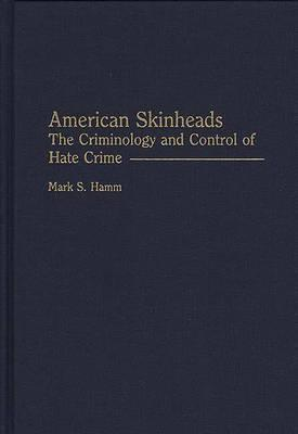 the severity of hate crimes in america Hahn noted that while endemic racism and hate crimes are nothing new in the united states, the growth in far right groups like vanguard america, identity evropa and the league of the south really.