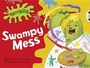 Horribilly: Swampy Mess