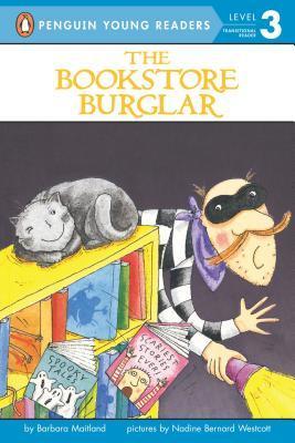 The Bookstore Burglar