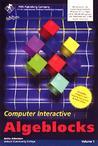 Computer Interactive Algeblocks, Volume 1, Windows