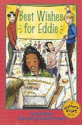 Best Wishes for Eddie, Single Copy, First Chapters