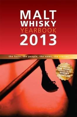 malt-whisky-yearbook-2013-editor-ingvar-ronde
