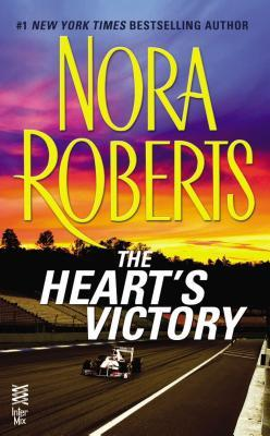 Ebook The Heart's Victory by Nora Roberts TXT!
