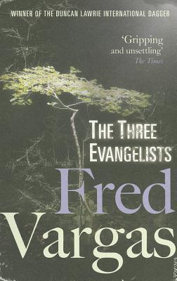 The Three Evangelists (Three Evangelists, #1)