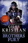 Brother's Fury (Bleeding Land Trilogy #2)
