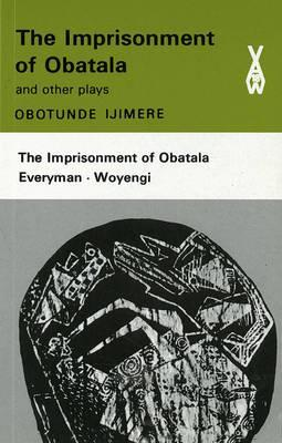 The Imprisonment of Obtala