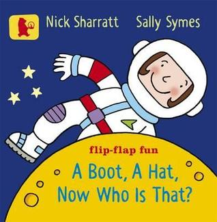 A Boot, a Hat, Now Who Is That?