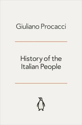 History of the Italian People