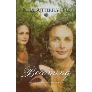 Becoming: Pictures, Poems, and Stories