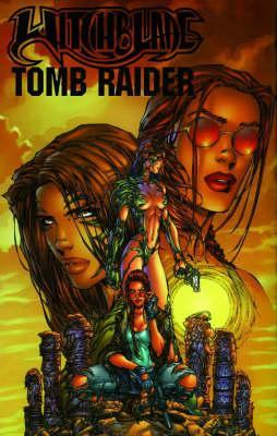 Tomb Raider Comic Ebook