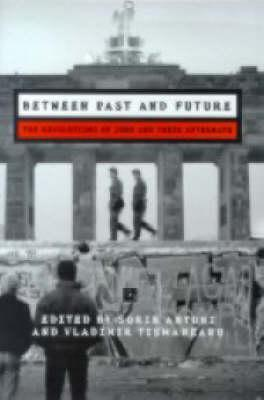 Between Past and Future: The Revolutions of 1989 and Their Aftermath PDF uTorrent 978-9639116719