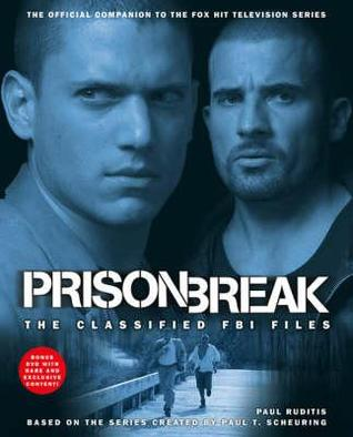 Prison Break: The Classified FBI Files